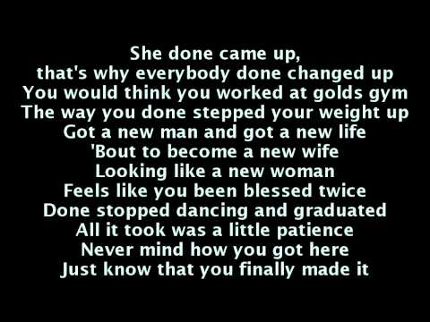 Bow Wow Feat. T-Pain - Better (Lyrics On Screen)