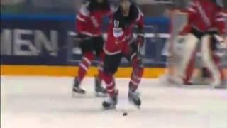 Канада 6:0 Россия - Натан Маккиннон 17.05.2015