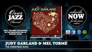 Judy Garland & Mel Tormé - The Christmas Song