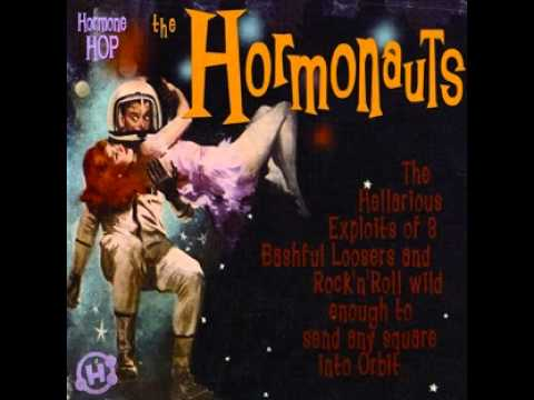 The Hormonauts / Black Slacks