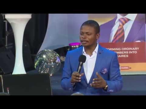 Redeeming The Time Part 1 | Prophet Shepherd Bushiri
