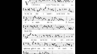 Viderunt omnes - Gradual Mass of Christmas Day.mp4
