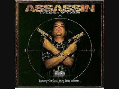 Assassin / Wild Wild Westside