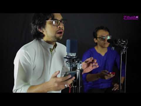 Raqib Mawi & Anas Selawat( Zayan Live)