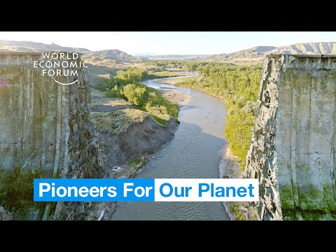 This organisation is removing dams and restoring rivers | Pioneers For Our Planet