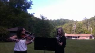 Download Lover's Waltz violin duet MP3 song and Music Video