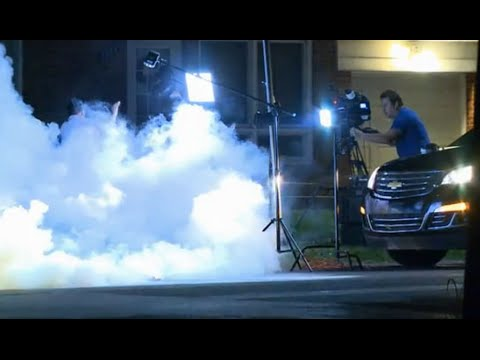 Ferguson Cop's Threat To Shoot Reporter Is Caught On Tape
