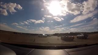 Columbus MS Autocross - October Day 1