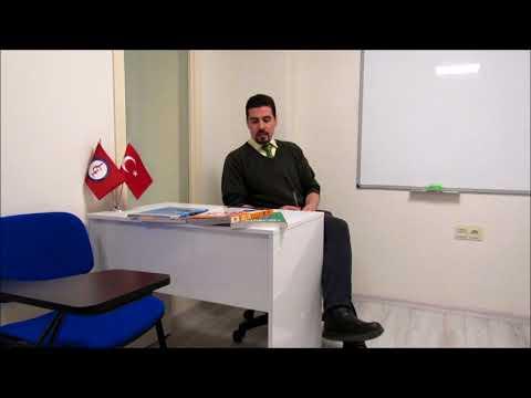 James Jahanshahi - ICL Ankara (ELT Corner's Partner School in Turkey)