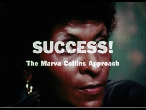 Success! The Marva Collins Approach (1981)
