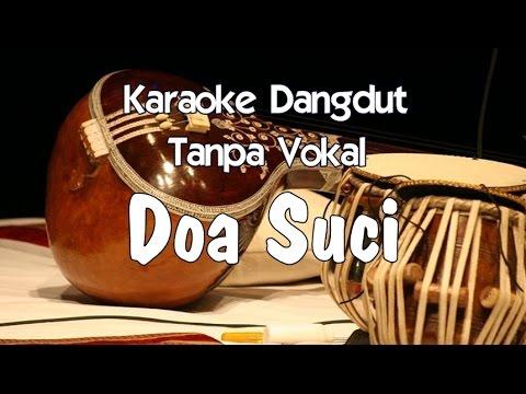 Karaoke Doa Suci (Tanpa Vokal)