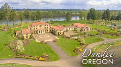 Video of 22111 Riverwood Road Dundee Oregon - Presented by Harnish Properties