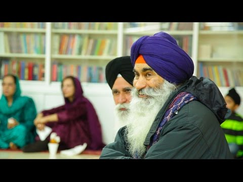 Empire Files: The Sikh Experience in America
