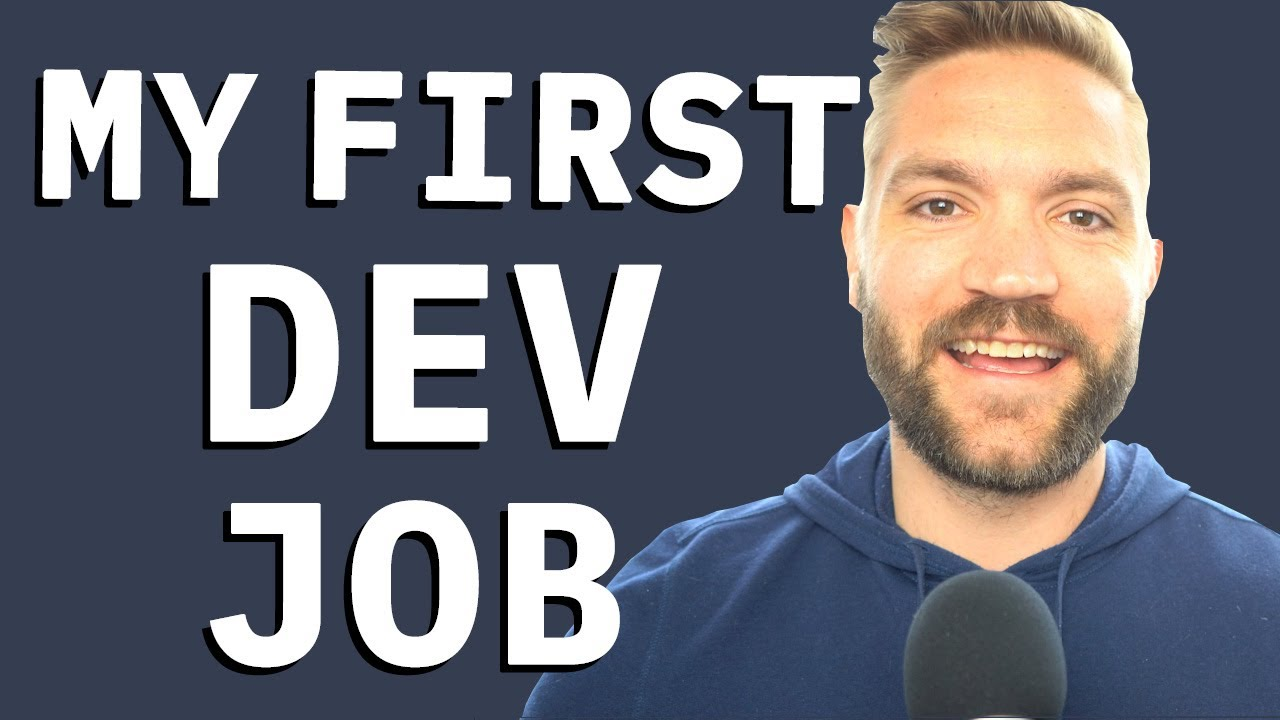 In this video I cover the story of how I landed my first job as a programmer going the self-taught route. *** JOIN MY GROUP *** Looking for a high-quality gr...