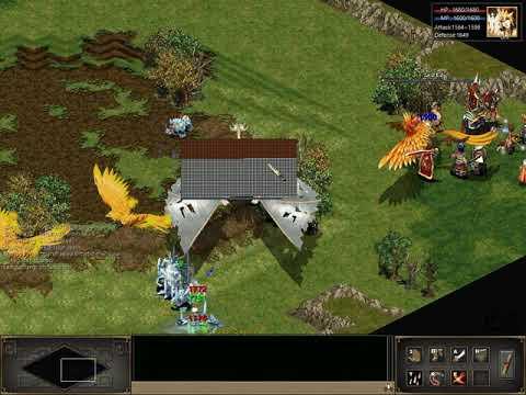 The Great Merchant : SHJ Phoenix vs Poison Dragon