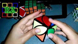 ivy cube review y tutorial rapido (español)