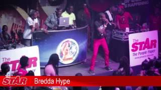 DUB fi DUB: BREDDA HYPE vs COPPERSHOT