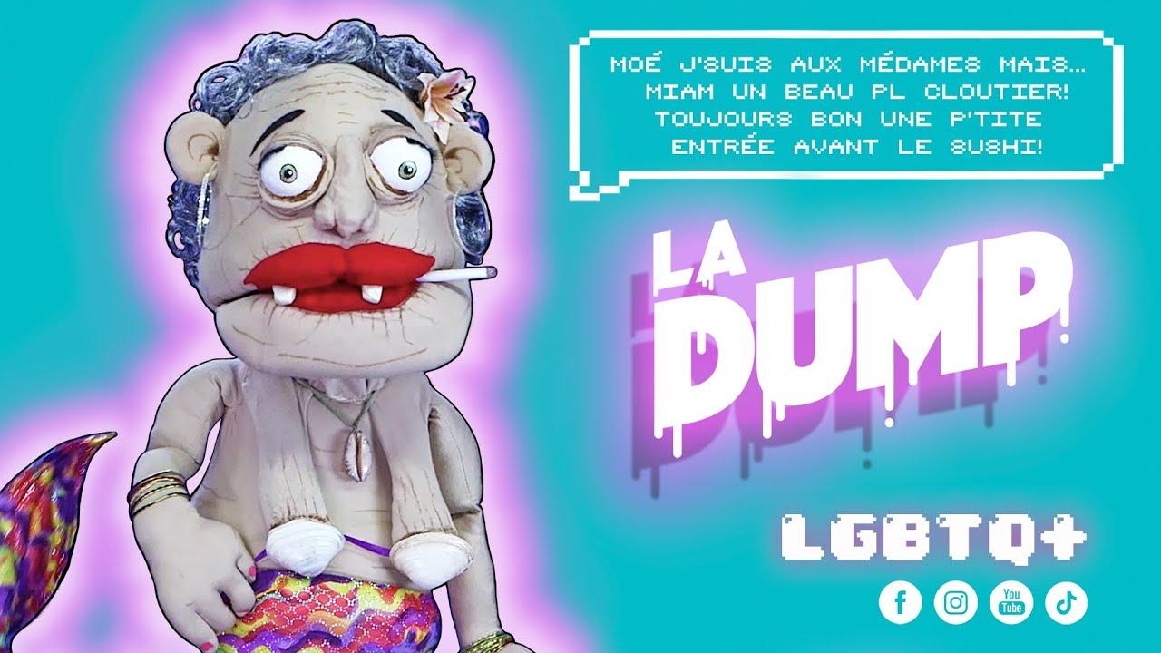 LA DUMP - CHIRURGIE ESTHÉTIQUE - YouTube