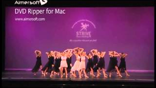 Breath of Life - Wilfrid Laurier Competitive Dance Team