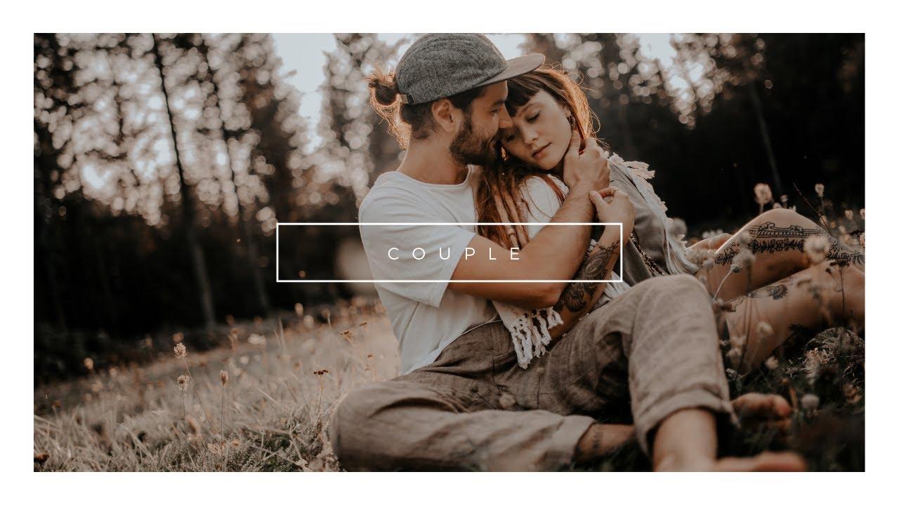 Portrait - Couple - Videography shooting