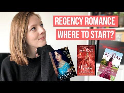 A BEGINNER'S GUIDE TO REGENCY ROMANCE | The Book Belle