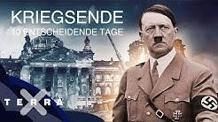10 entscheidende Tage: Kriegsende 1945 in Deutschland | Terra X