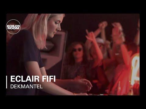 Eclair Fifi Boiler Room x Dekmantel DJ Set