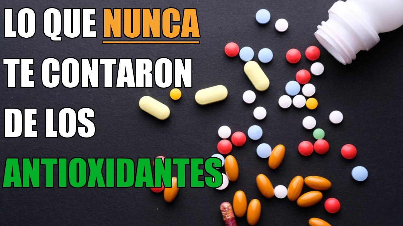 ¡Cuidado antes de usar antioxidante si tienes estrés!