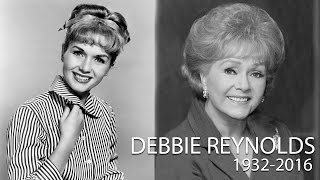 Debbie Reynolds: A Tribute to the Unsinkable