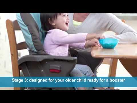 Graco Duo Diner 2-in-1 Highchair