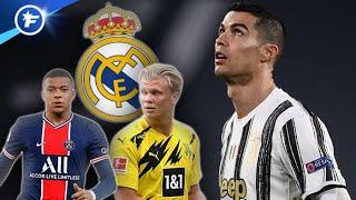 Le  plan fou du Real Madrid pour le mercato estival | Revue de presse