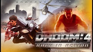 DHOOM 4 FULL MOVIE facts | Shahrukh Khan | Salman Khan |Katrina Kaif |Abhishek Bachchan |Uday Chopra