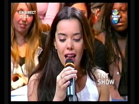 Beatriz Luengo- TNT Show - Partie2