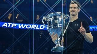 MatchSquare.co Match Report - ATP World Tour Finals - Andy Murray vs Novak Djokovic