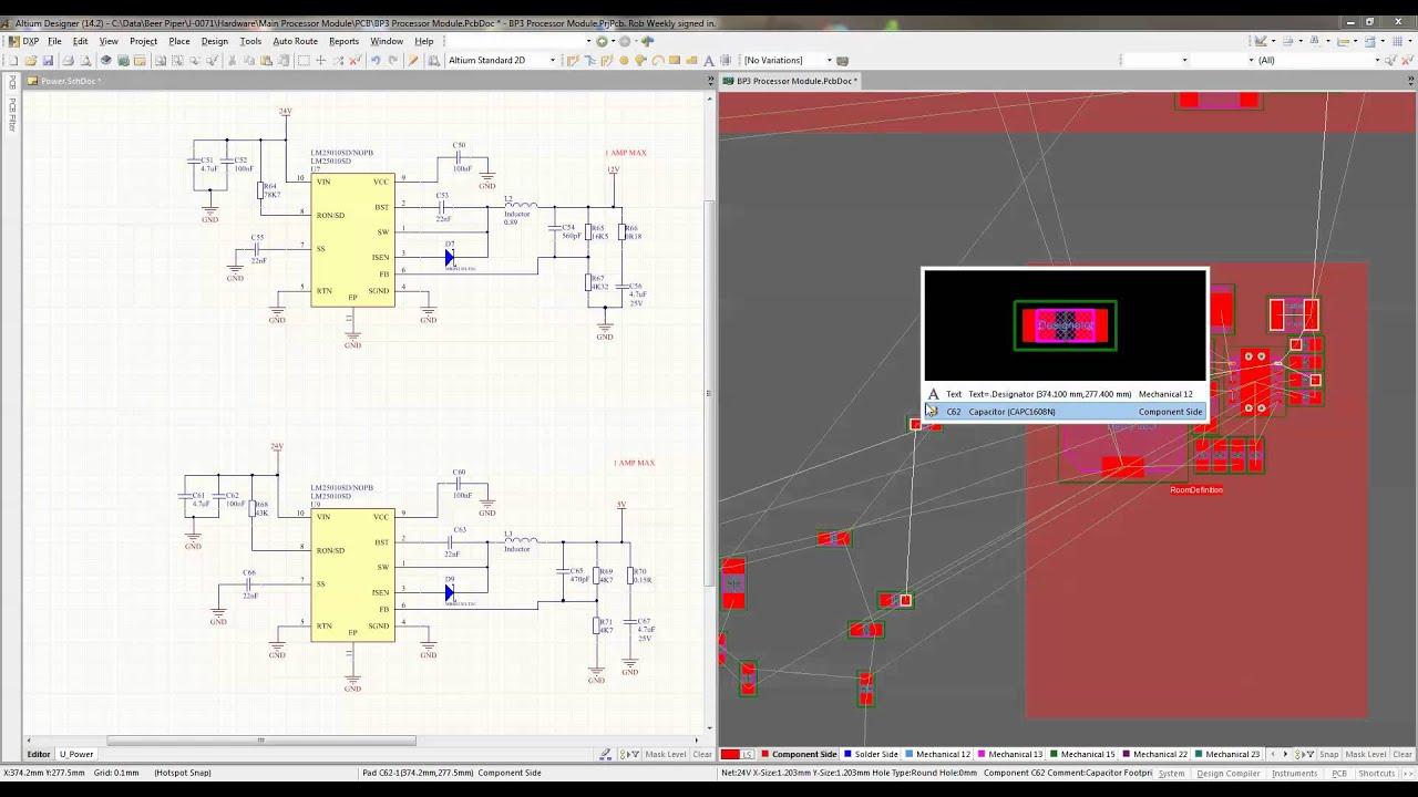 Altium Videos - Microdex