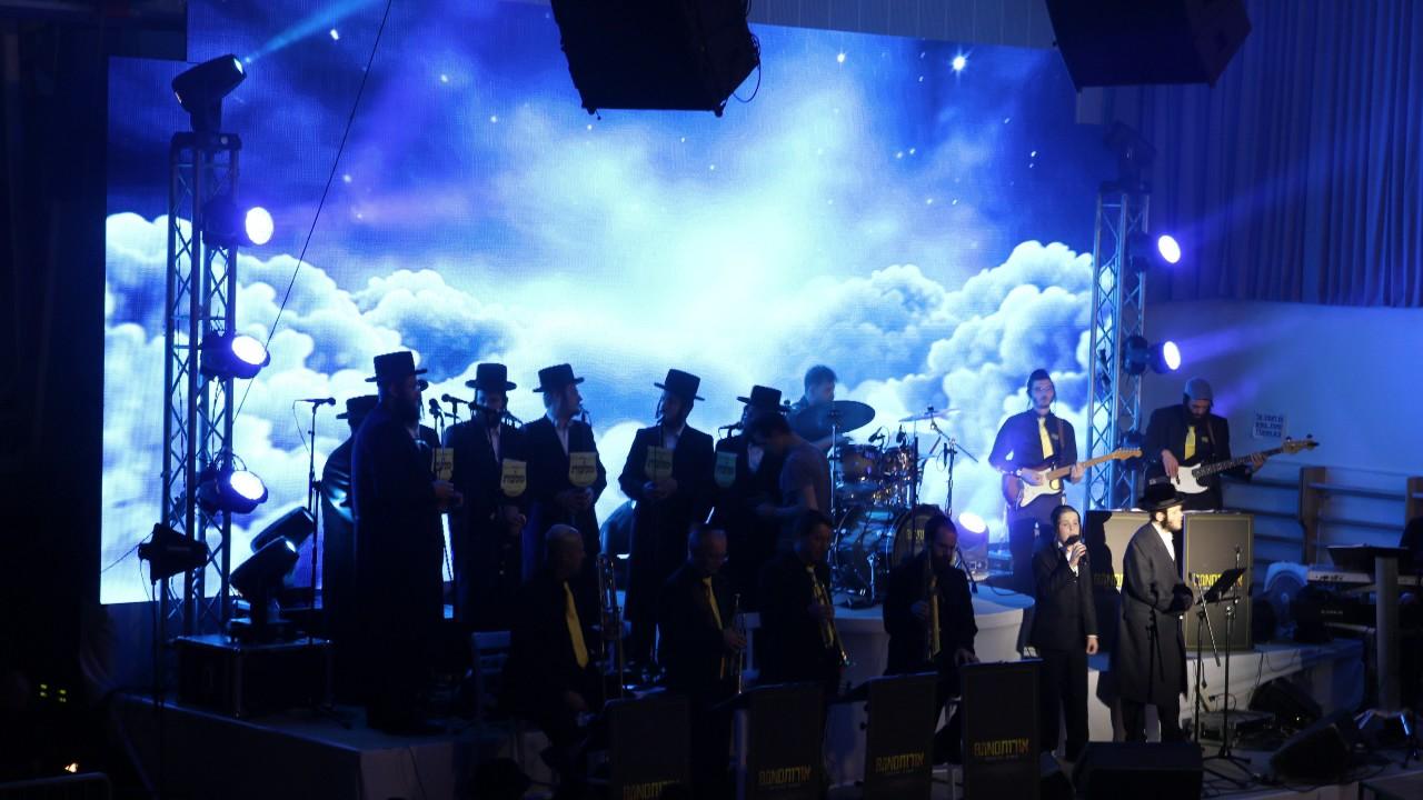 מקהלת מלכות - מארש - ווקאלי | Malchus Choir - March - Acapella - Vocal
