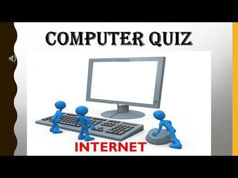 BEST COMPUTER QUIZ  ON INTERNET || INTERNET GK || COMPUTER GENERAL KNOWLEDGE || PART 5