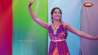 Padmaavat Song Ghoomar Dance Choreography | Komal Nagpuri Video Songs | Learn Bollywood Dance Steps
