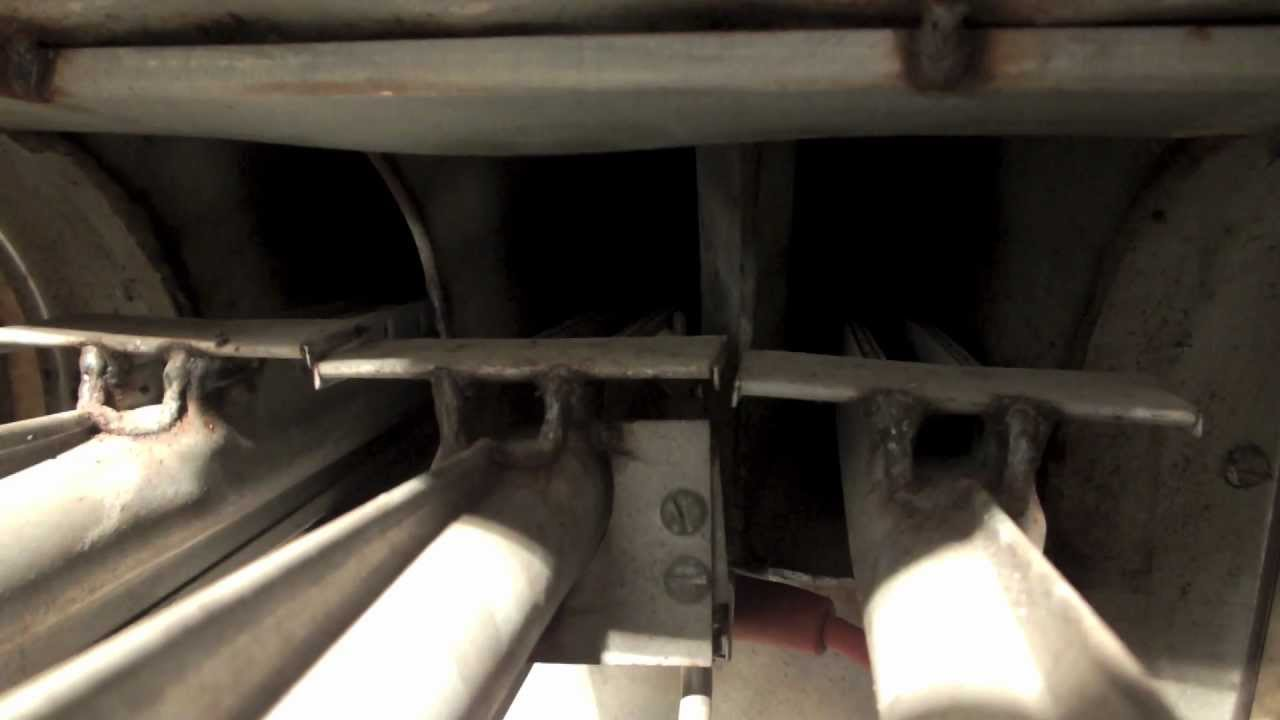 Troubleshoot An Ignition Problem On A Lennox Gas Furnace Youtube Mgf Wiring Diagram