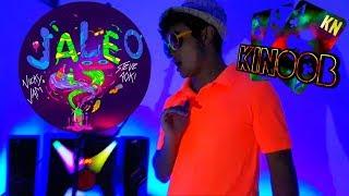 Jaleo - Nicky Jam X Steve Aoki (Cover) Video