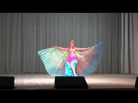 Лукина Ольга - шоу