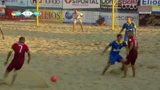 Евролига 2016. Суперфинал. Финал. Украина 2-1 Португалия