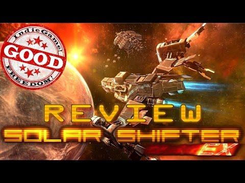 Solar Shift EX - Review (Elder Games) Headup Games