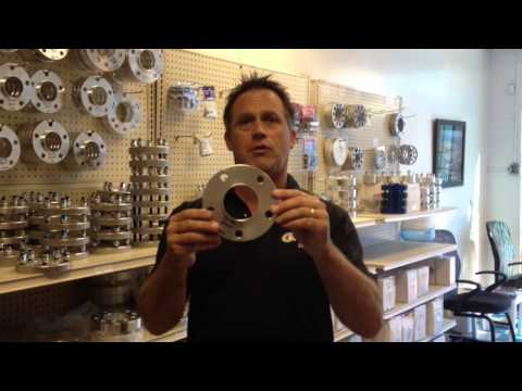 8 Lug Wheel Adapters - 904-721-1081 - How To find the Right 8 Lug Wheel Adapters