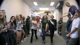 Fossil Ridge High School Lip Dub 2012