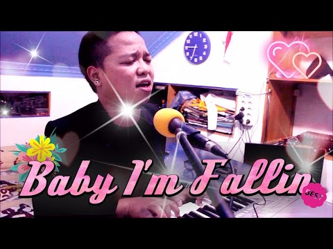 Soulmate - Baby I'm Fallin (Cover) By Diedra Rasyid