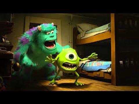 Monstres Academy Film Complet En Francais