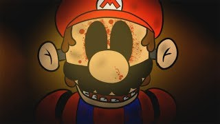 THIS IS LIKE MARIO THE MUSIC BOX | MARIO'S THE BEGINNING - CHAPTER 1 - THE CURSE ( PART 1 )
