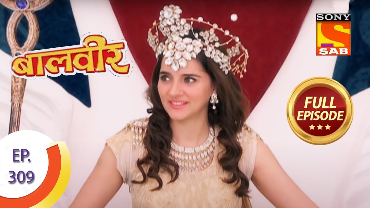 Download Baal Veer - बालवीर - The Flying Chariot - Ep 309 - Full Episode