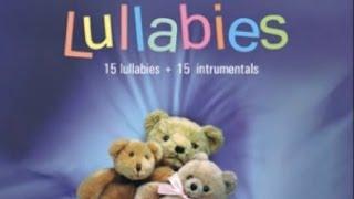 Lullabies - Rock a Bye Baby